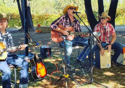 Sierra Vista - Events - Outdoor Concert