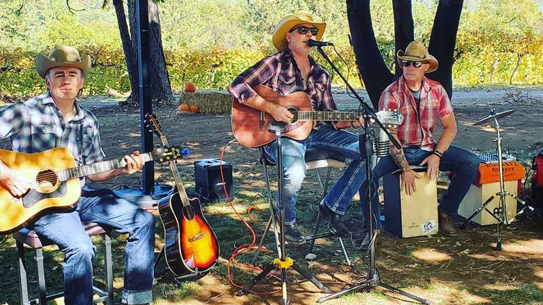 Sierra Vista - Events - Outdoor Concert