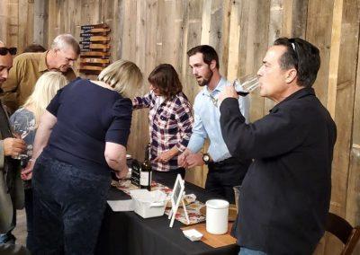 Sierra Vista Vineyards and Winery - Wine Tasting