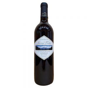 Sierra Vista El Dorado Red Wine Lynelle 28th Cuvee
